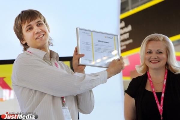 Конкурс «Минута технославы» приглашает молодых инноваторов заявить о себе