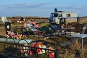 Двое детей устроили погром на кладбище в ирбитской деревне