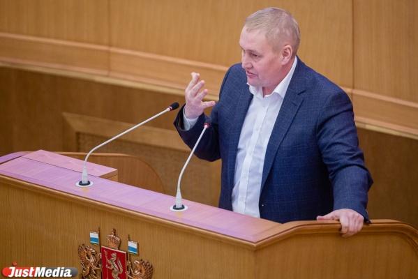 Единороссы выдали Альшевских кредит доверия: «Его жесткая позиция по отношению к нашей партии никогда не переходила грань»
