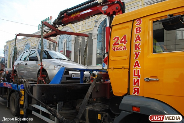 На Машинной от Щорса до Циолковского вводится запрет на остановку транспортных средств