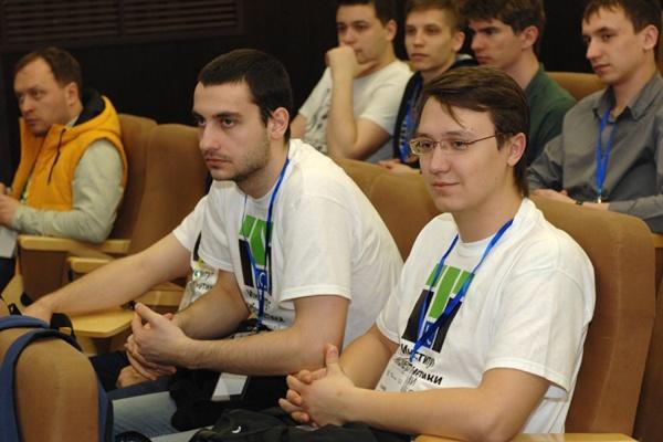 Студенты российских вузов внесут свой вклад в модернизацию российской промышленности