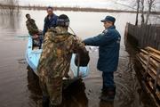 В пяти населенных пунктах Верхотурского ГО введен режим чрезвычайной ситуации