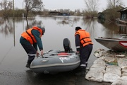 В Свердловской области в зоне паводка находятся 25 населенных пунктов