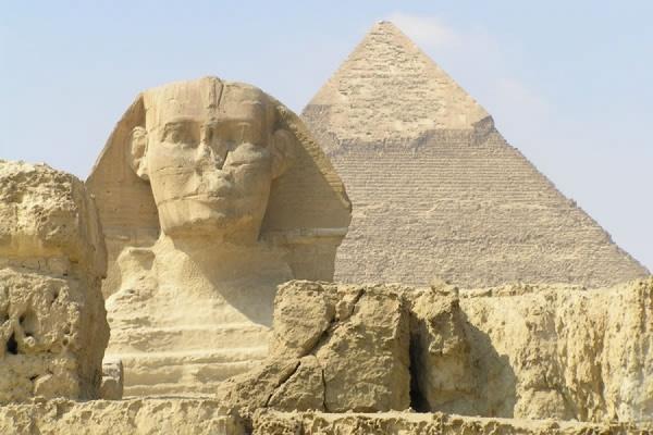 В Минтрансе сообщили о возможном возобновлении полетов в Египет
