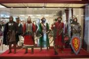От поля Куликова до Полтавы — в музее военной техники УГМК расскажут об истории военного костюма