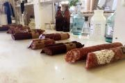 Лишь половина колбасы на уральских прилавках пригодна к употреблению