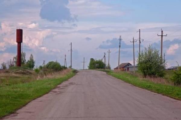 Правительство РФ выделило 6,8 млрд на строительство дорог