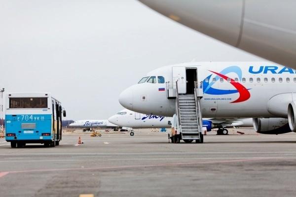 Правительство РФ утвердило список из 91 аэропорта федерального значения