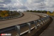 Дороги в селах должны стать лучше. Правительство России выделило Среднем Уралу субсидию в 72 млн рублей