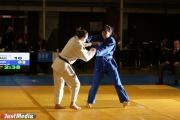 В Свердловскую область едут дзюдоисты из восьми стран мира