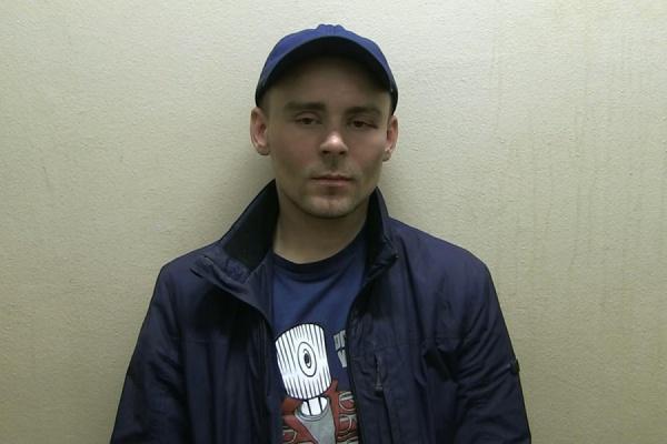 В Екатеринбурге задержан подозреваемый в разбойном нападении на пункт микрозаймов