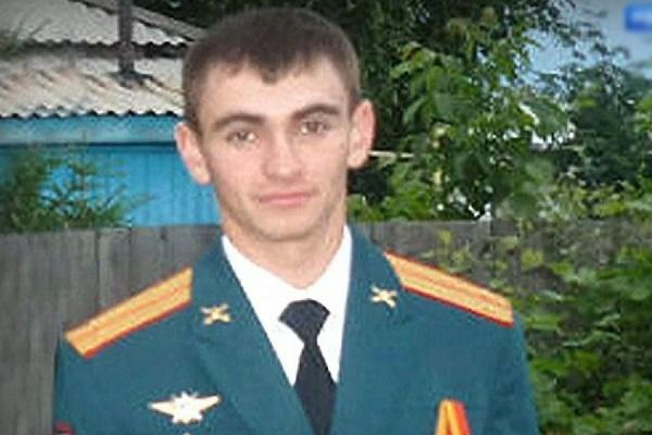 Курдские ополченцы передали РФ тело погибшего в Сирии российского военнослужащего