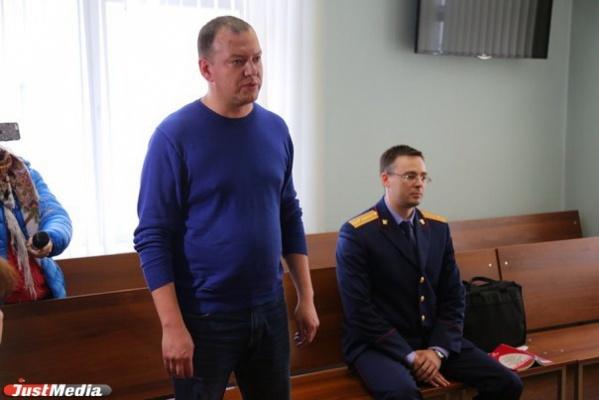 Замглавы МУГИСО Никаноров пожаловался на проблемы со здоровьем