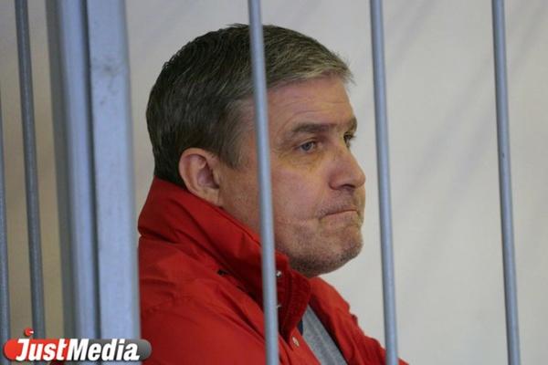 Владимир Владимиров сослался на личную информацию и попросил не пускать в зал суда прессу