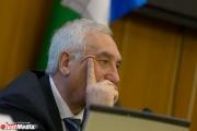 Общественная палата Екатеринбурга попросила Куйвашева рассказать, как он планирует гасить госдолг