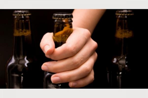 На Камчатке пьяная школьница избила полицейского