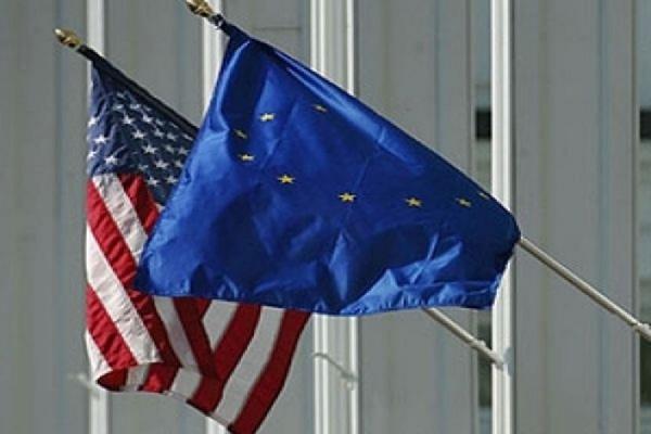 Немецкие СМИ обнародовали секретные документы по соглашению США и ЕС