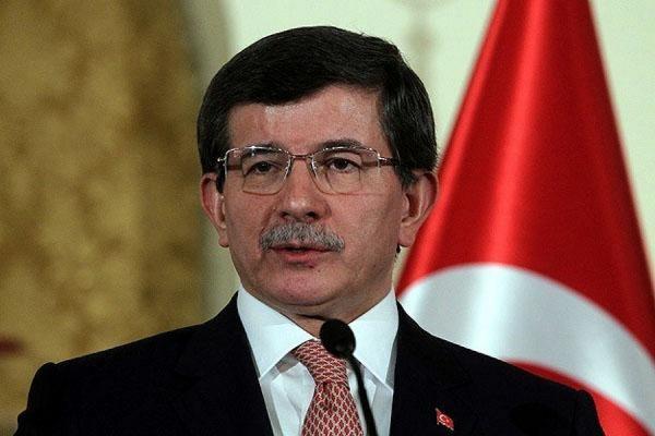 Премьер-министр Турции может объявить об отставке уже сегодня