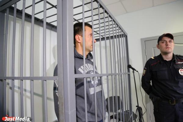 Защитники прав осужденных выбили для министра Пьянкова телевизор в камеру