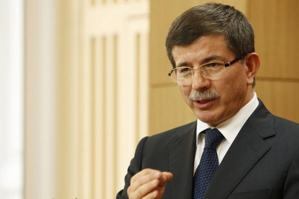 Премьер-министр Турции заявил об отставке