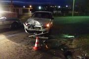 В Ревде автоледи сбила пятилетнего мальчика, в Качканаре пьяный водитель протаранил мотоцикл с подростками. ФОТО