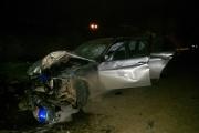 В Лесном водитель BMW насмерть сбил подростка, катившего по обочине мопед