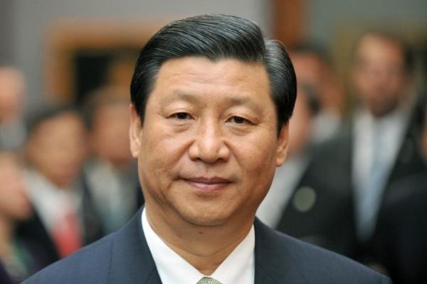 Си Цзиньпин поздравил Ким Чен Ына с переизбранием главой правящей партии страны