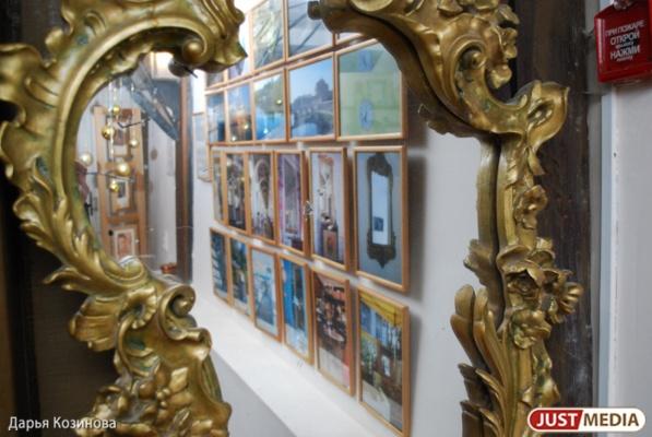 За лучшее видео на тему «Екатеринбург-музей» — билет в Лувр