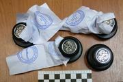 МВД, ФМС, МЧС: силовики задержали производителей поддельных печатей и документов