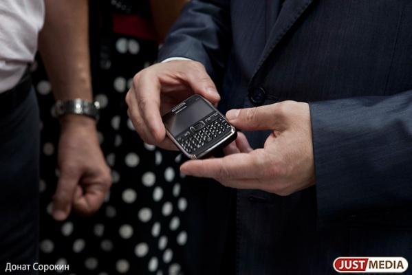 Россияне стали в пять раз активнее пользоваться соцсетями и мессенджерами с мобильных устройств
