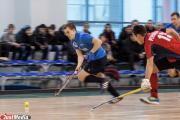 В Екатеринбурге подвели итоги сезона по индохоккею.