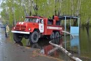 Три населенных пункта Среднего Урала освободились от паводковых вод