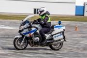 За безопасностью дорожного движения в Екатеринбурге будут следить мотопатрули ДПС