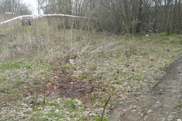 Следователи разыскивают возможных свидетелей убийства, совершенного на Сибирском тракте в ночь на 22 апреля