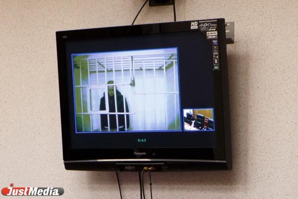 Облсуд не отпустил Алексея Пьянкова из-под стражи