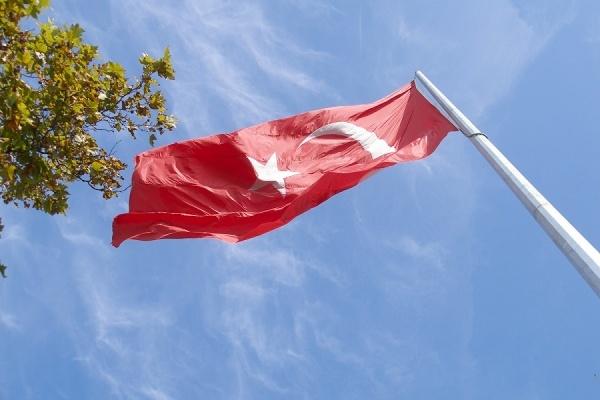 На юго-востоке Турции разбился военный вертолет