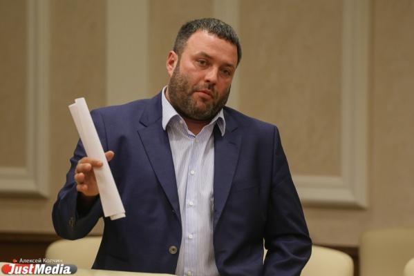 Депутат Носков обнаружил «вирус» у чиновников свердловского минтранса