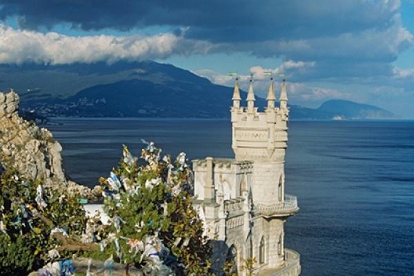 Крым теряет популярность среди туристов