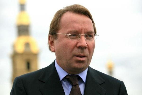 Доход управделами президента России вырос с 10 млн до 80 млн за год