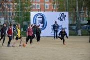 На Уралмаше пройдет первенство по дворовому футболу, которое станет ежегодным