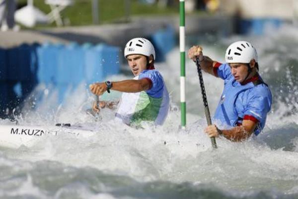 Гребцы из Нижнего Тагила поедут на Олимпиаду в Бразилию