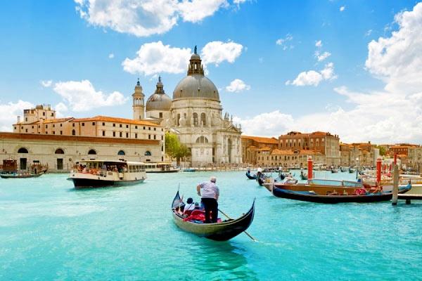 В Венеции пройдет голосование по признанию Крыма частью России