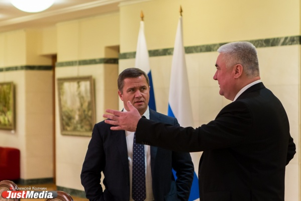 Минстрой готовится уплотнить Екатеринбург новой точечной застройкой, а на окраине города выкопать карьер