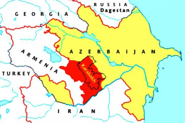 Саргсян и Алиев попытаются возобновить переговоры по Карабаху
