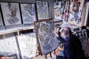 Путин дал Воловичу звание «Народного художника России»