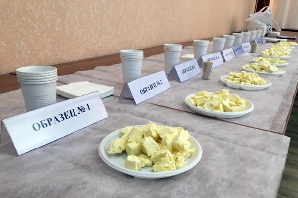 Восемьдесят процентов сливочного масла на уральских прилавках — фальсификат