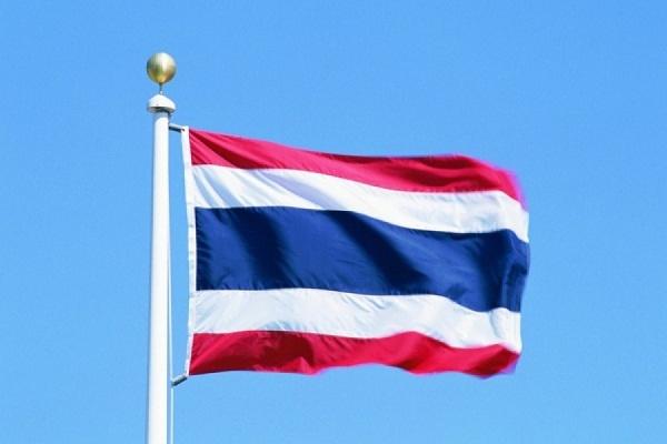 Россия и Таиланд подписали соглашение о военном сотрудничестве