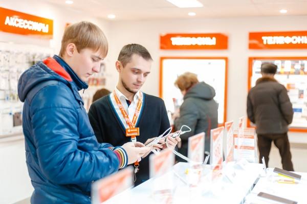 МОТИВ предложил абонентам рассрочку на смартфоны с 4G