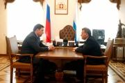 Депутаты назвали назначение Тунгусова «фундаментальным шагом, усилившим Куйвашева»