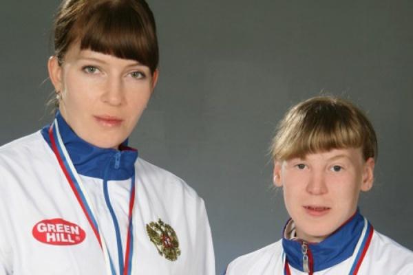 Спортсменки из Полевского выиграли чемпионат России по кикбоксингу
